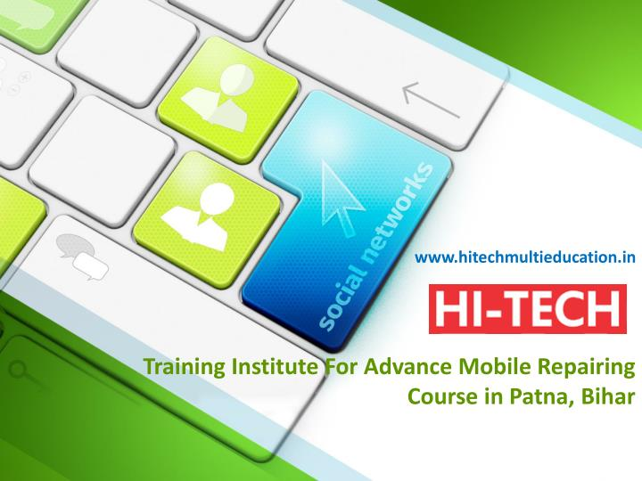 Www hitechmultieducation in