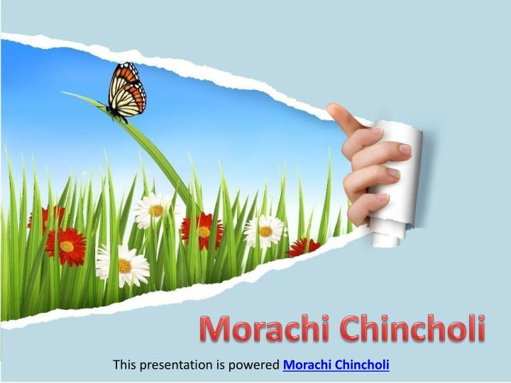 Morachi Chincholi