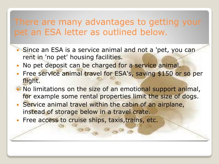 Since an ESA is a service animal and not a 'pet, you can rent in 'no pet' housing facilities