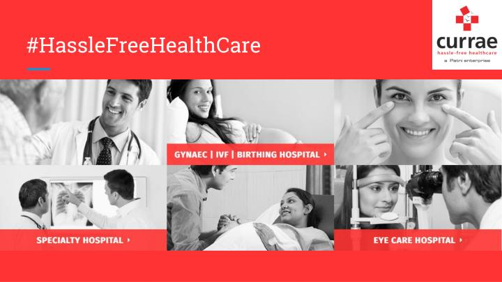#HassleFreeHealthCare