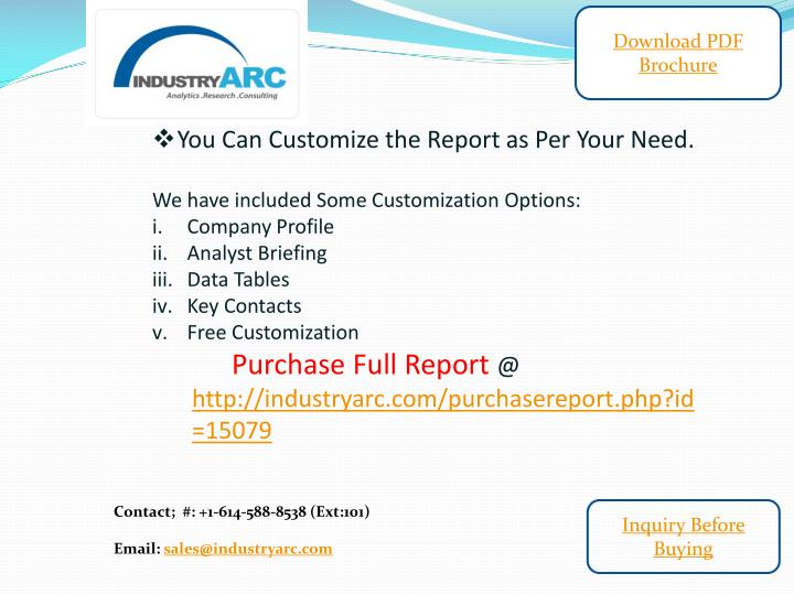 Download PDF Brochure