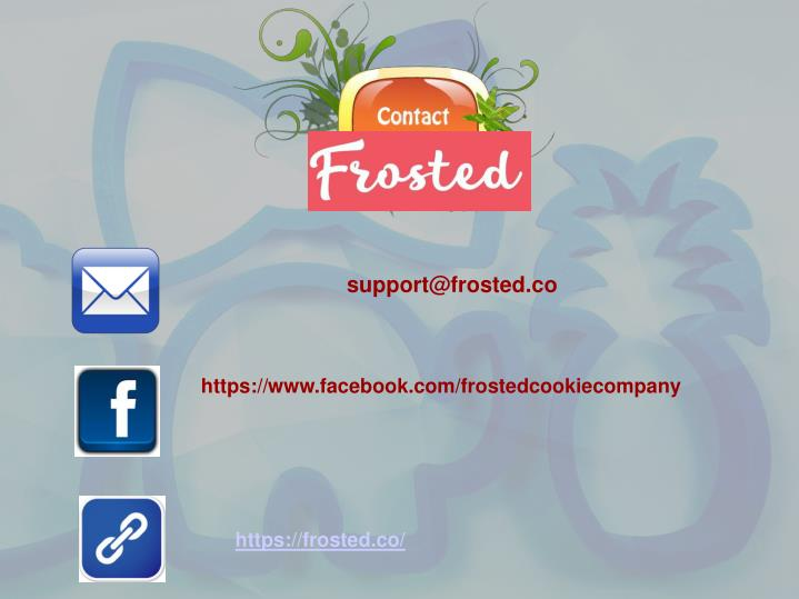 support@frosted.co
