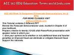 acc 562 edu education terms acc562edu com14