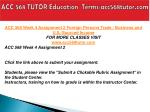 acc 568 tutor education terms acc568tutor com4
