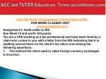 acc 568 tutor education terms acc568tutor com7
