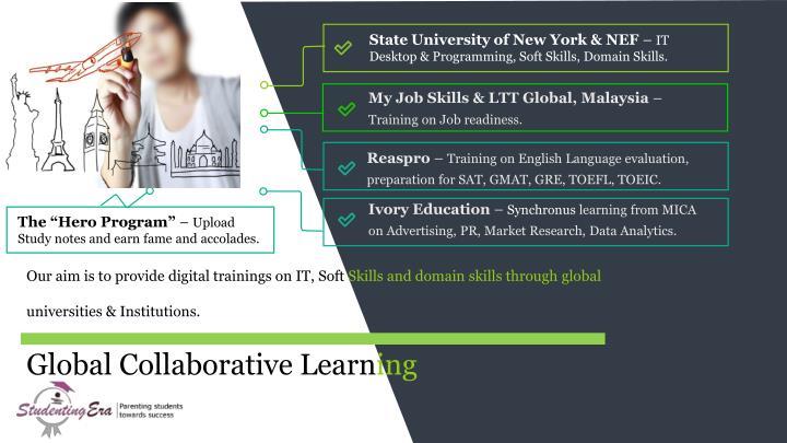 State University of New York & NEF
