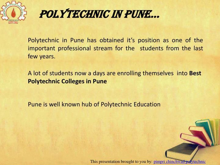 Polytechnic in