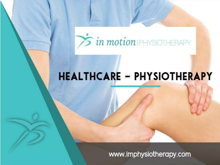 Paddington physiotherapy