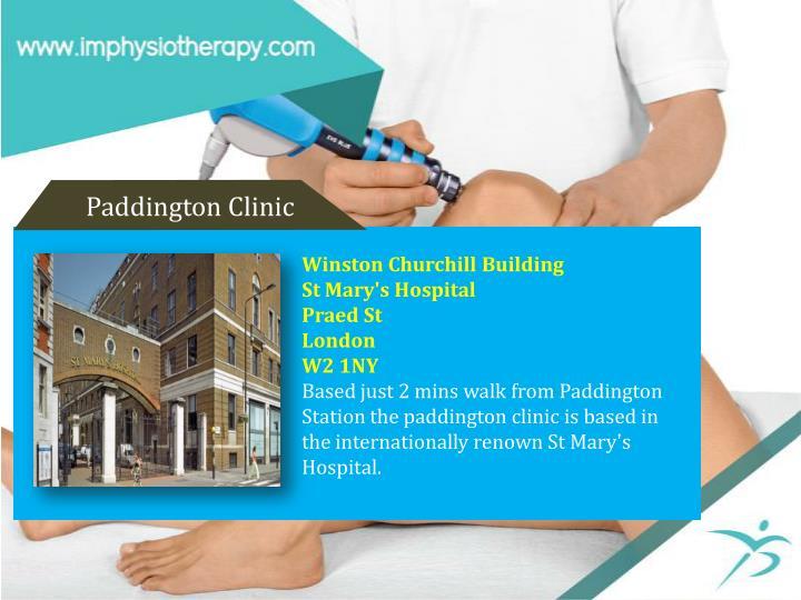 Paddington Clinic