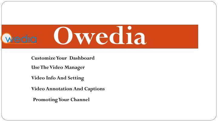 Owedia