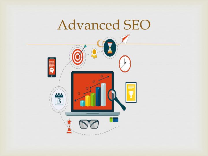 Advanced SEO
