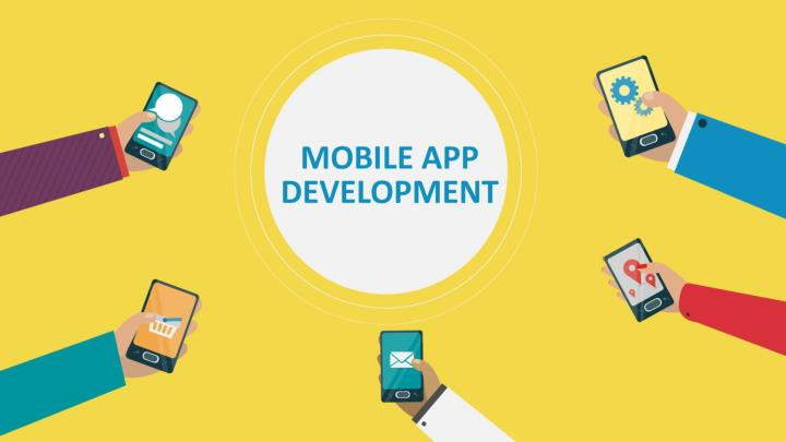 Unique mobile app development