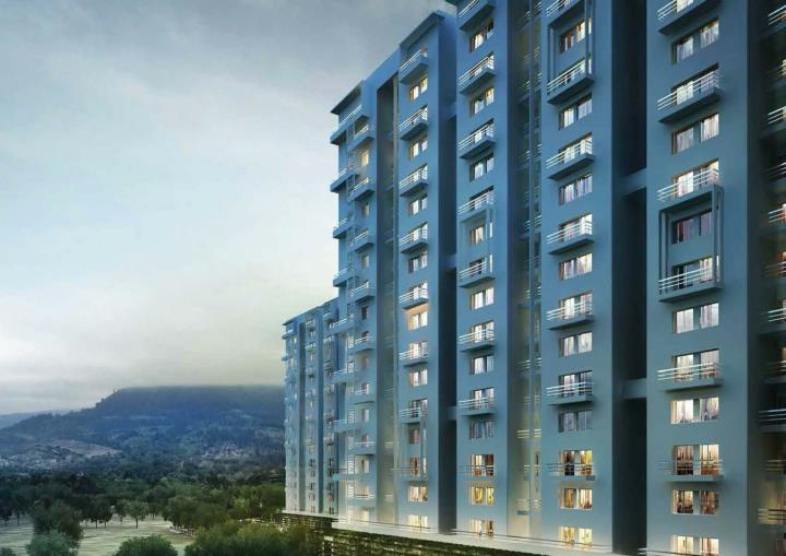 Godrej greens undri pune 2 3 bhk apartments