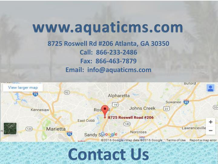 www.aquaticms.com