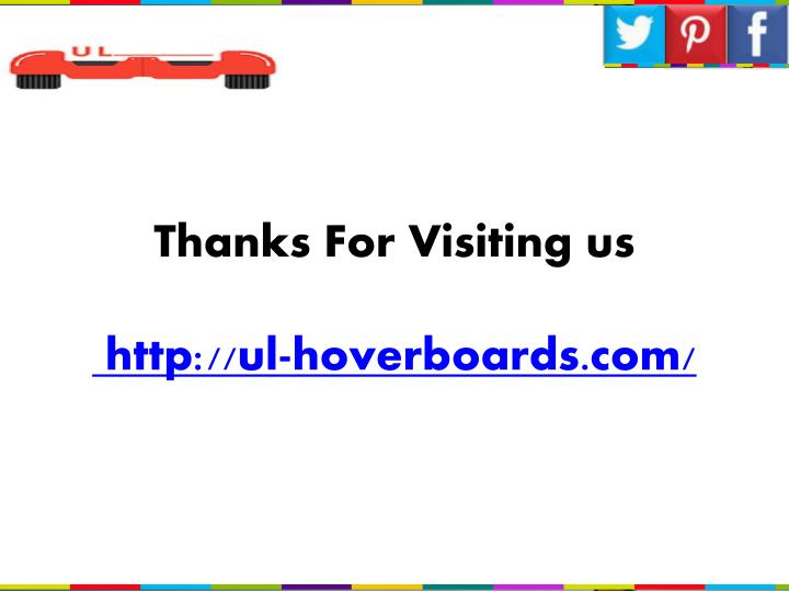 Thanks For Visiting us