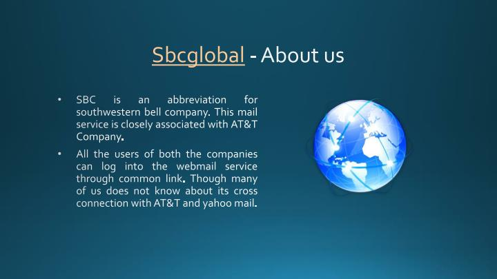 Sbcglobal