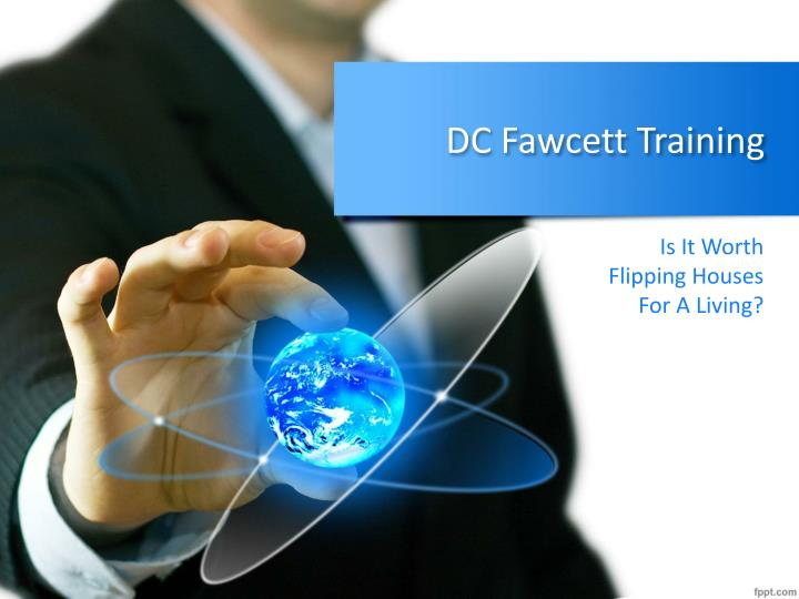 Dc fawcett training
