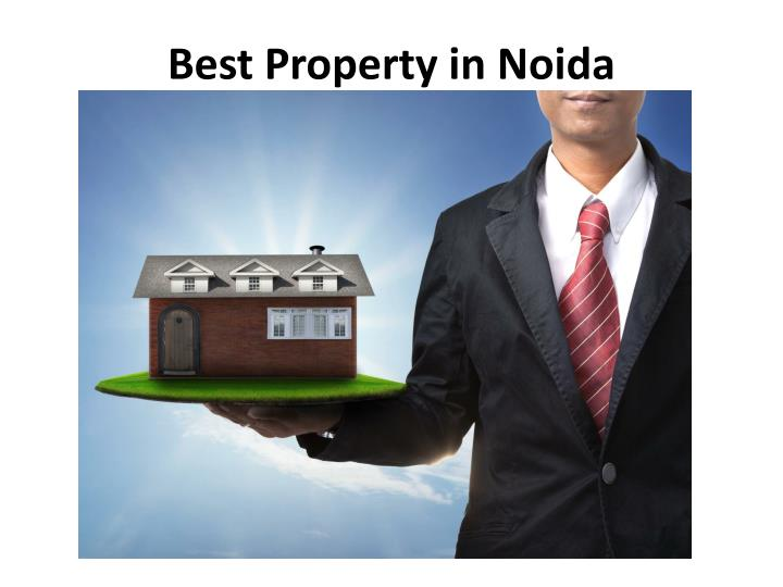 Best Property in