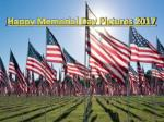 happy memorial day pictures 2017