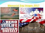 memorial day images 2017