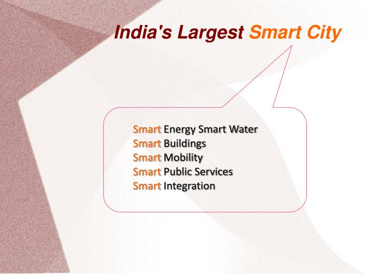 India's Largest