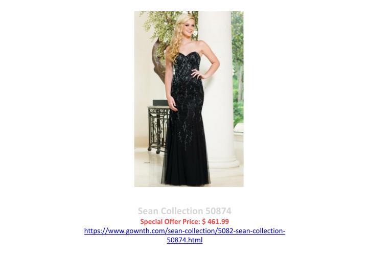 Sean Collection 50874