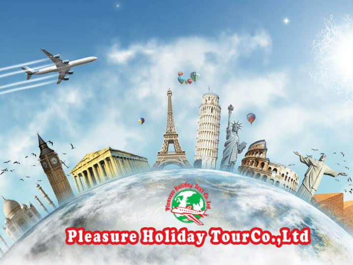 Travel tour agency in thailand