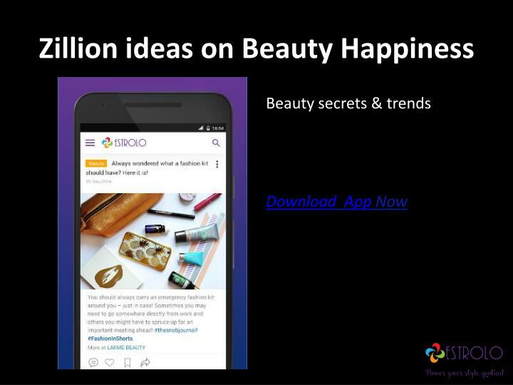 Zillion ideas on Beauty Happiness