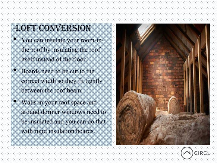 -Loft Conversion