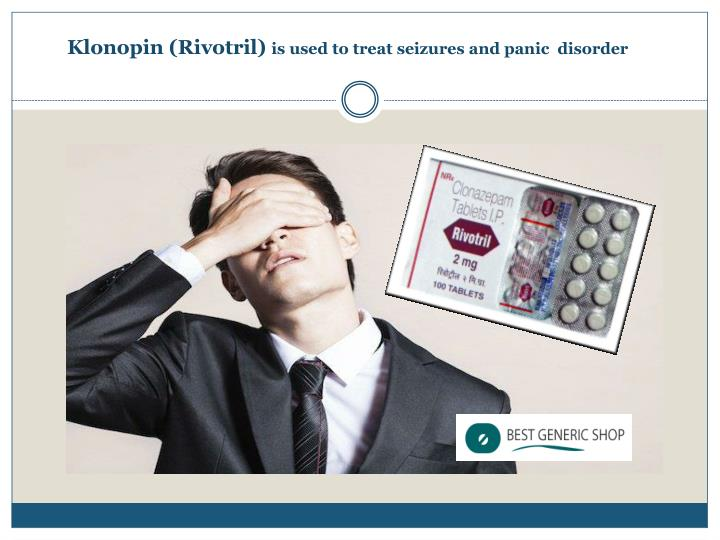 klonopin to treat fibromyalgia