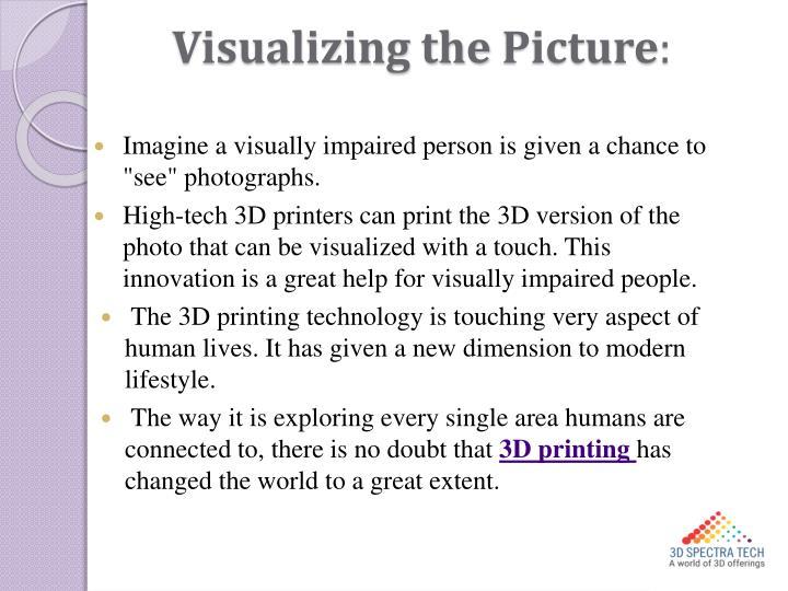Visualizing the