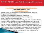 psy 410 assist career path begins psy410assist com20