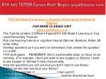 psy 405 tutor career path begins psy405tutor com19