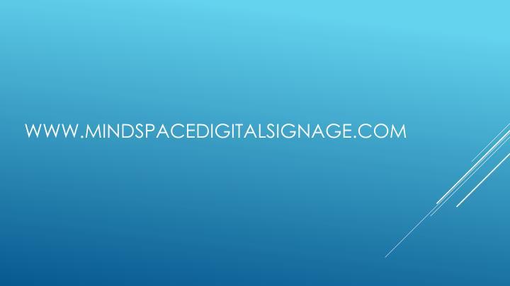 www.mindspacedigitalsignage.com