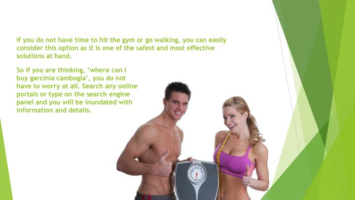 If you do not have time to hit the gym or go walking, you can easily consider this option as it is o...