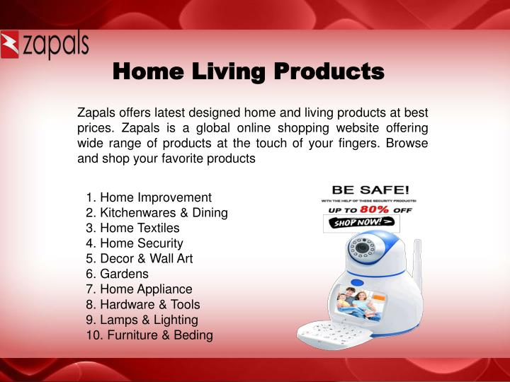 Home Living Products