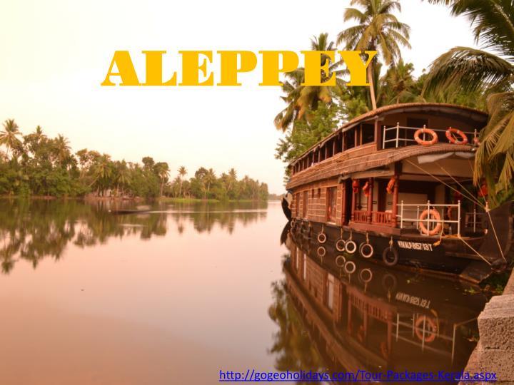 ALEPPEY