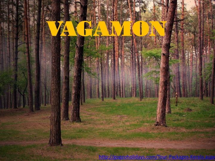 VAGAMON