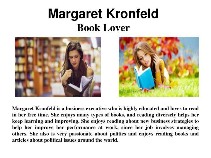 Margaret Kronfeld