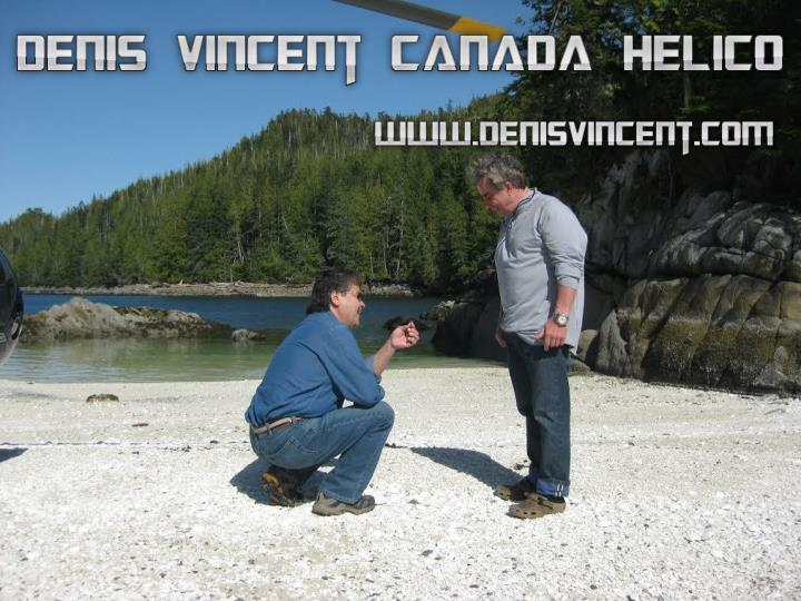 Denis vincent canada helico 7438414