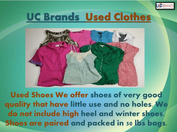 UC Brands