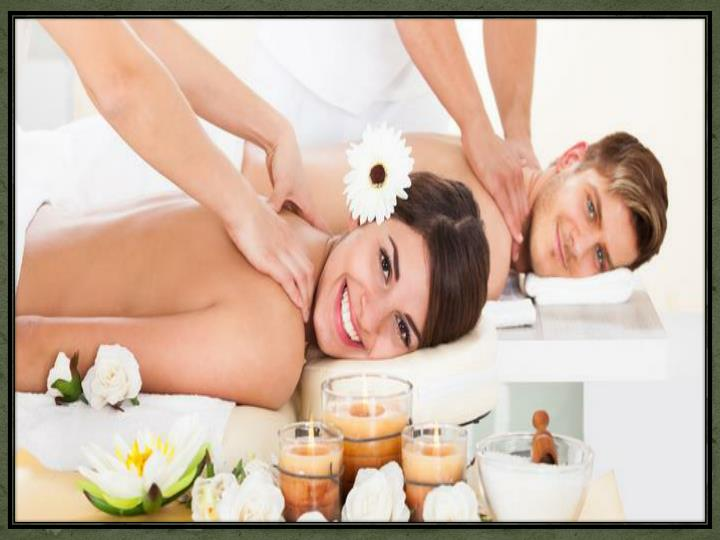 Benefits of massage therapy to your body
