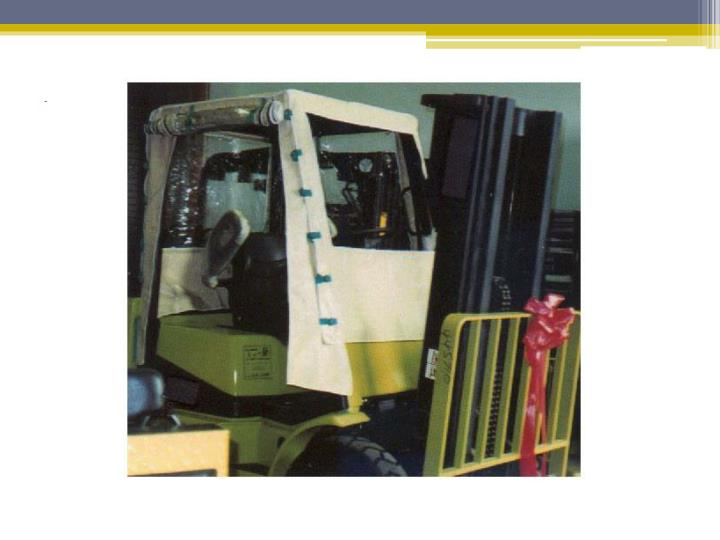 Best deals on forklift cab covers www forkliftcovers com