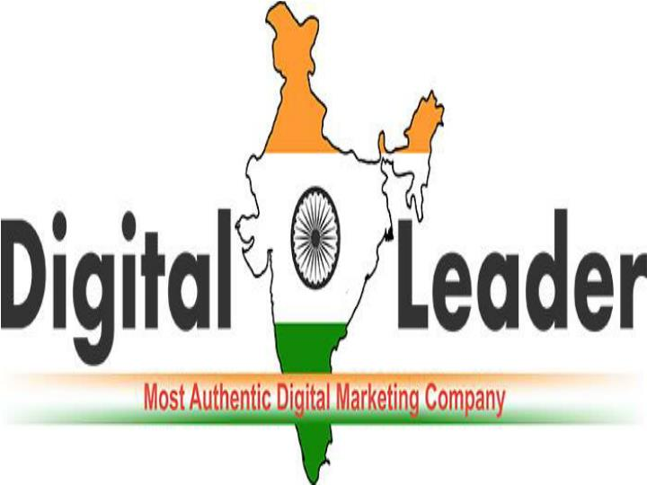 Digital india leader