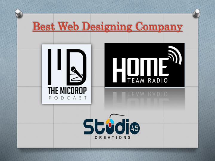Best Web