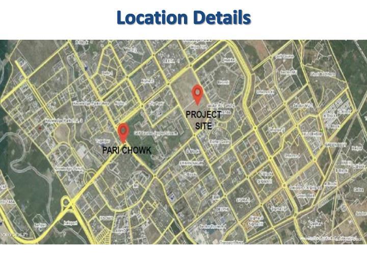 Location Details
