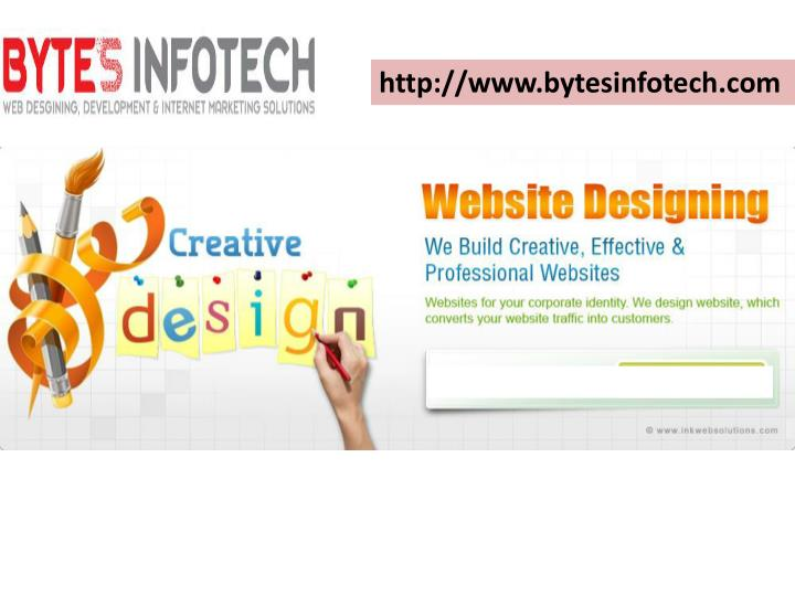 http://www.bytesinfotech.com