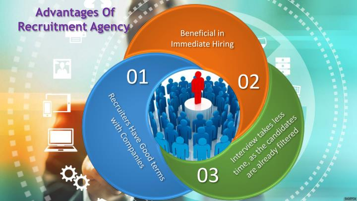 Advantages Of Recruitment Agency