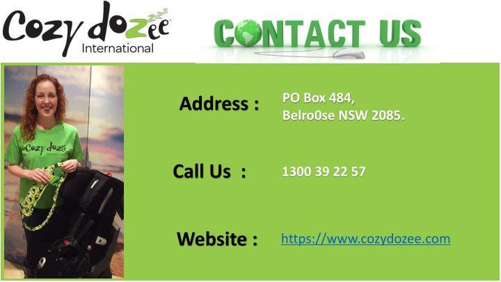PO Box 484,