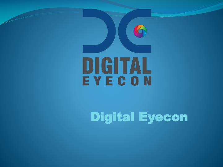 digital eyecon